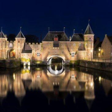 Avondfotografie in Amersfoort, Den Bosch en Zutphen