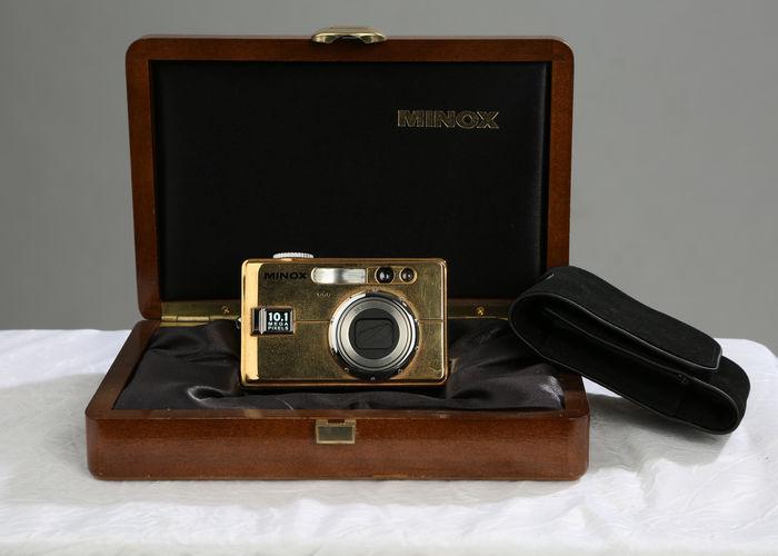 Gouden camera clubwedstrijd