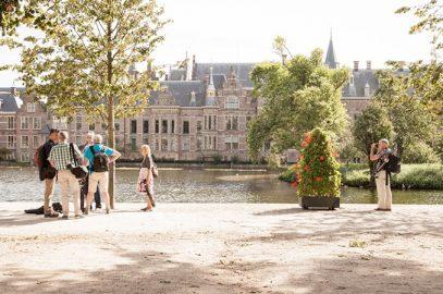 Urban Landscape Den Haag