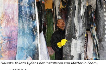 FODO 60 jaar – bezoek FOAM Fotografiemuseum Amsterdam