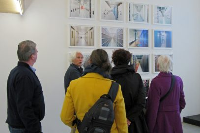 FODO 60 jaar – Galerieroute Amsterdam
