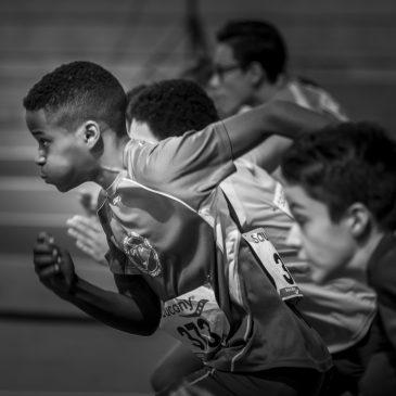 Foto van de maand mei 2018 Sport, beweging en actie en verslag alle activiteiten